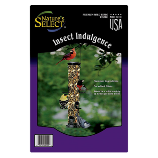 Nature's Select Insect Indulgence Bird Seed