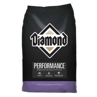 Diamond Performance Formula Adult Dry Dog Food