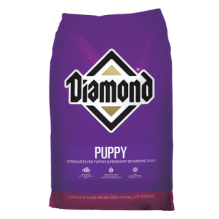 Diamond Puppy Formula Dry Dog Food