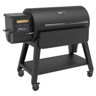 Louisiana Grills Black Label 1200