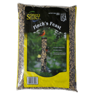 Nature's Select Finches Feast Wild Bird Seed