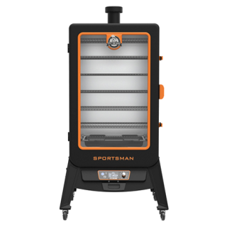 Pit Boss 7-Series Vertical Pellet Smoker Sportsman Series